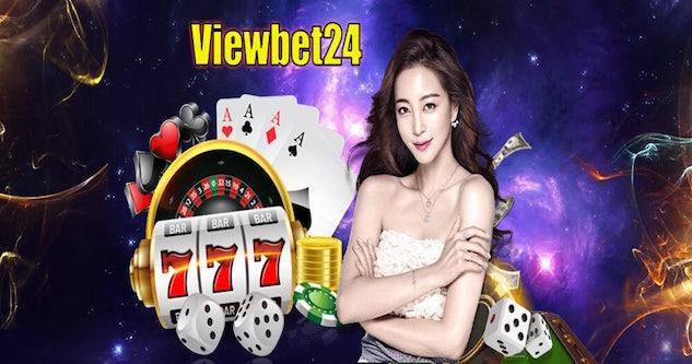 สูตรบาคาร่า viewbet24